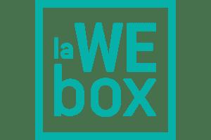 la WE box